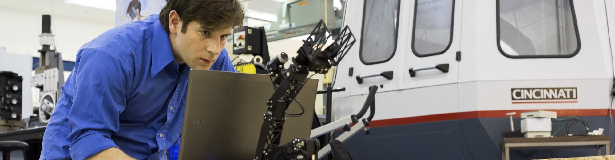 Human robot interaction phd thesis